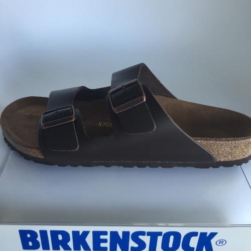 Sandales orthopédiques - Hommes